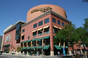 Retail Space Downtown Denver
