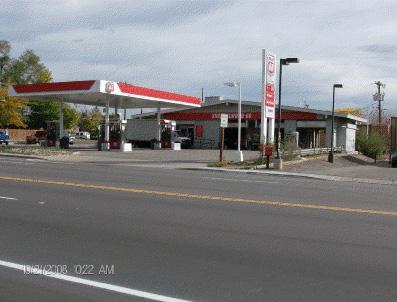 Gas Station Car Wash Denver